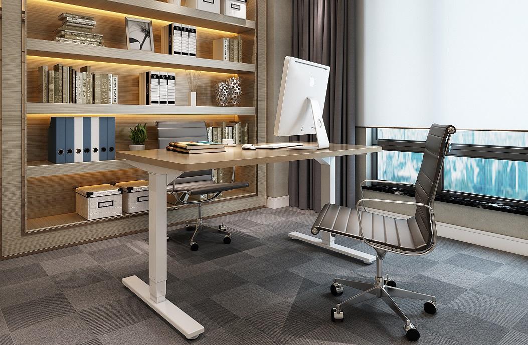 BKT Marczyk - biurka regulowane elektrycznie