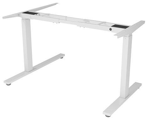 Stelaż biurka dwunożnego