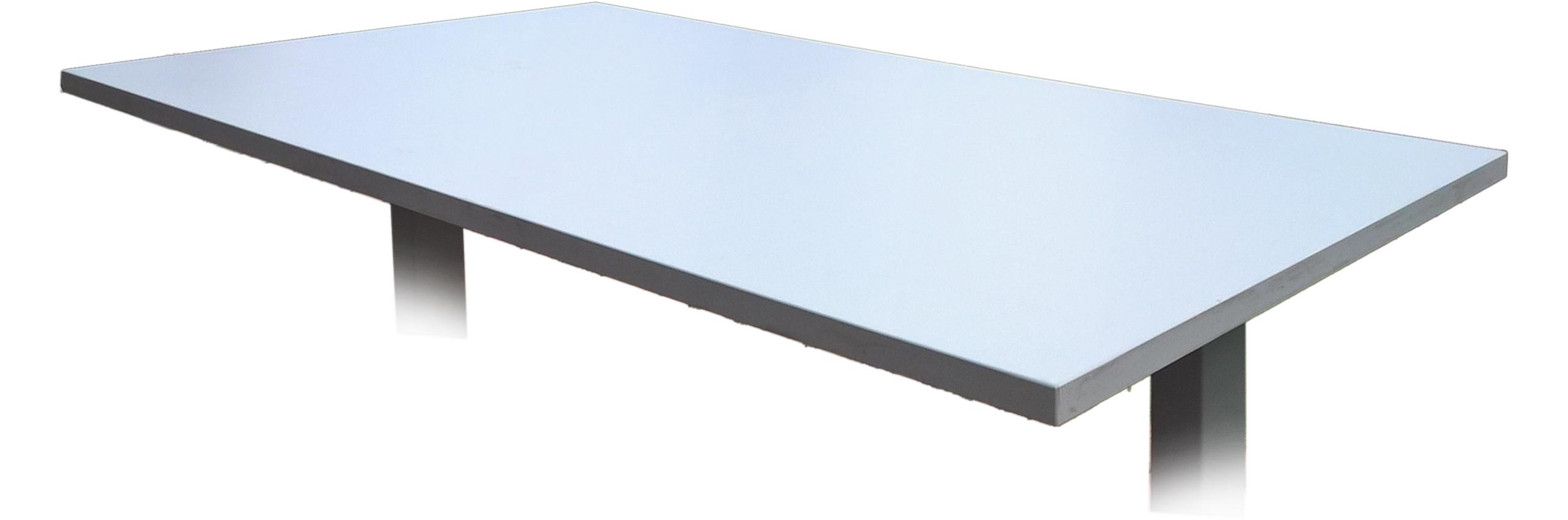 Prostokąt 140×80 cm
