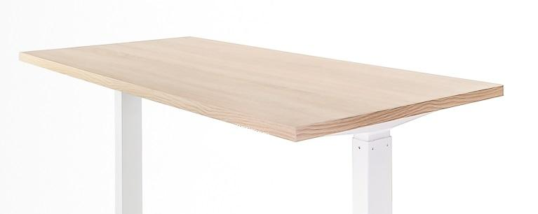 Blat prostokątny 115 x 67,5 cm